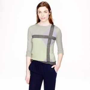 J. Crew  Cashmere Sweater Collection Featherweight